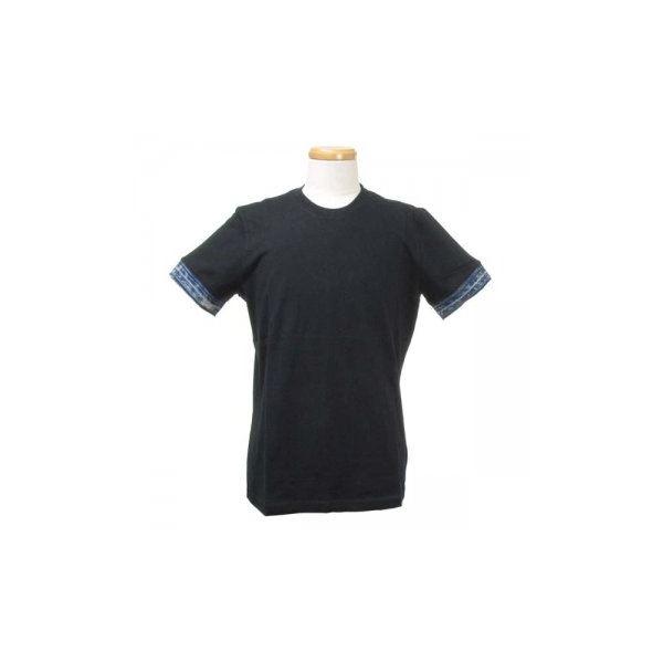 DIESEL(ディーゼル) メンズTシャツ 00SK8R 900f00