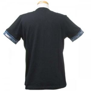 DIESEL(ディーゼル) メンズTシャツ 00SK8R 900