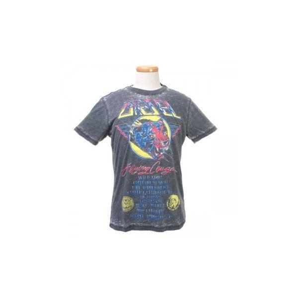 DIESEL(ディーゼル) メンズTシャツ 00SP1N 900f00
