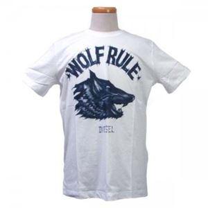 DIESEL(ディーゼル) メンズTシャツ 00SPW3 100 h01