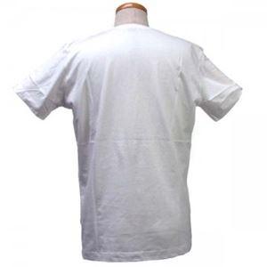 DIESEL(ディーゼル) メンズTシャツ 00SPW3 100 h02
