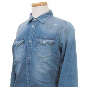 DIESEL(ディーゼル) メンズシャツ 00S2D7 1 h03