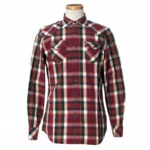 DIESEL(ディーゼル) メンズシャツ 00SMRM 624 h01