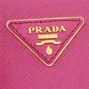 Prada(プラダ) ショルダーバッグ 1BA896 F0029 FUXIA f04