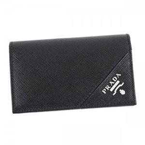 Prada(プラダ) カードケース 2MC122 F0002 NERO