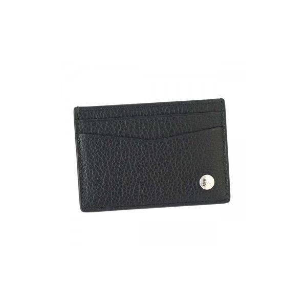 Dunhill(ダンヒル) カードケース L2V340A BLACKf00