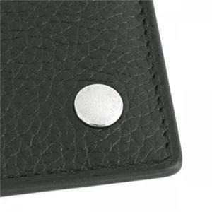 Dunhill(ダンヒル) カードケース L2V340A BLACK f05