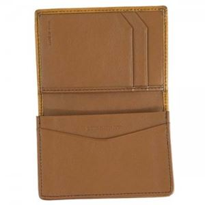 Burberry(バーバリー) 二つ折り財布(小銭入れ付) 3978335 TAN f04