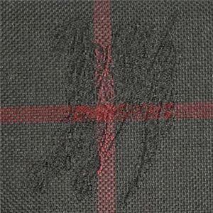 Burberry(バーバリー) 二つ折り財布(小銭入れ付) 3978336 CHARCOAL/BLACK f05