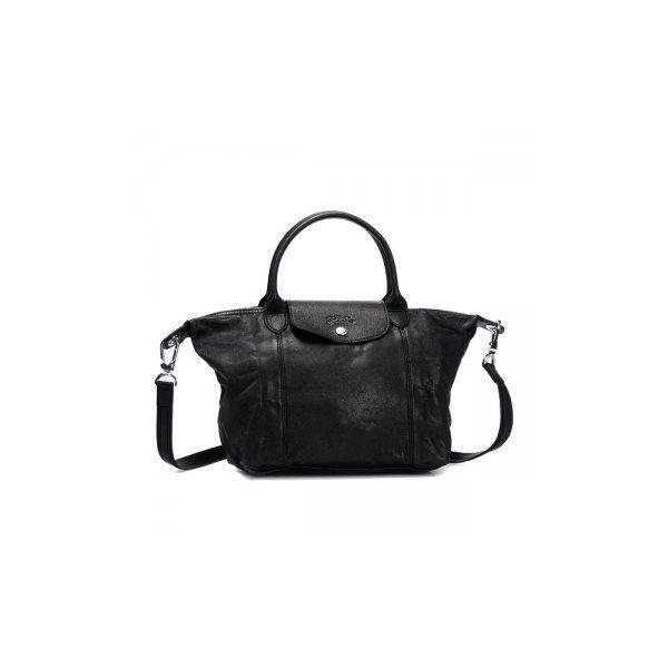 Longchamp(ロンシャン) ナナメガケバッグ 1512 1 NEROf00