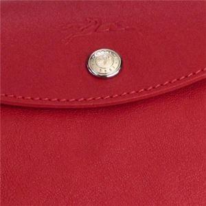 Longchamp(ロンシャン) ナナメガケバッグ 1512 45 CERISE f05