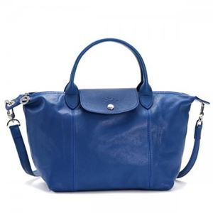 Longchamp(ロンシャン) ナナメガケバッグ 1512 127 BLEU h01