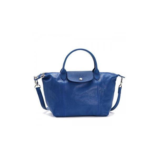Longchamp(ロンシャン) ナナメガケバッグ 1512 127 BLEUf00