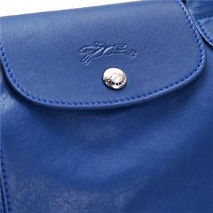 Longchamp(ロンシャン) ナナメガケバッグ 1512 127 BLEU f05