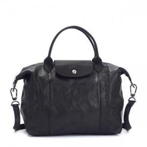 Longchamp(ロンシャン) ナナメガケバッグ 1515 1 NERO h01