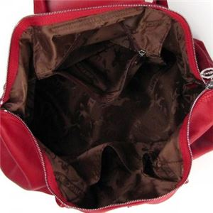 Longchamp(ロンシャン) ナナメガケバッグ 1515 45 CERISE h03