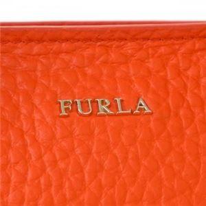 Furla(フルラ) トートバッグ BHQ4 AR4 ARANCIO 16W f04