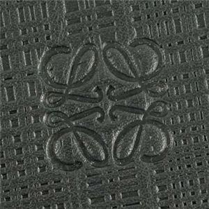 Loewe(ロエベ) 小銭入れ 101.88.951 1100 BLACK f04