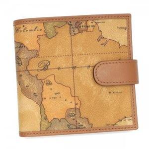 PrimaClasse(プリマクラッセ) 二つ折り財布(小銭入れ付)