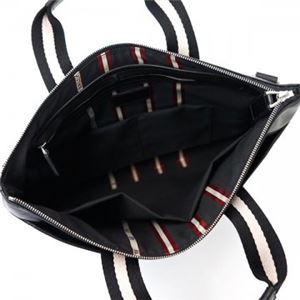 Bally(バリー) ブリーフケース TIGAN 280 BLACK h03