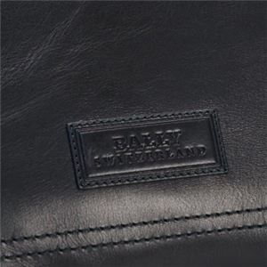 Bally(バリー) ブリーフケース TIGAN 280 BLACK f04