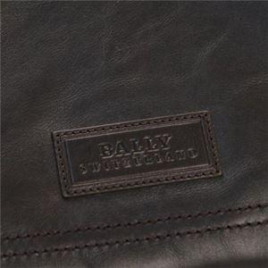 Bally(バリー) ブリーフケース TIGAN 261 CHOCOLATE f04
