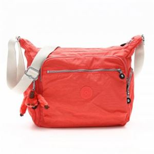 Kipling(キプリング) ナナメガケバッグ K15255 05W CORAL ROSE C h01