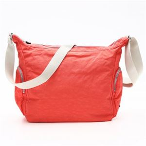 Kipling(キプリング) ナナメガケバッグ K15255 05W CORAL ROSE C h02