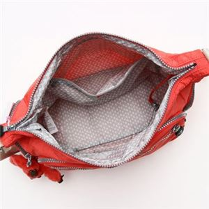Kipling(キプリング) ナナメガケバッグ K15255 05W CORAL ROSE C f04