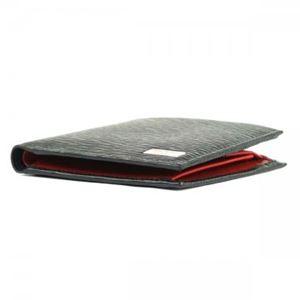 Ferragamo(フェラガモ) 二つ折り財布(小銭入れ付) 669964 636155 NERO h02