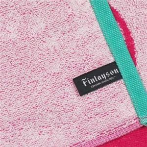 FINLAYSON(フィンレイソン) タオル 70552-1415-01-12 PINK h03