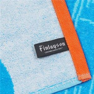 FINLAYSON(フィンレイソン) タオル 70552-1414-01-12 TURQUOISE h03