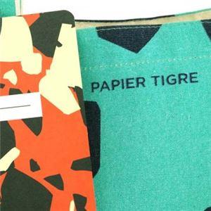 PAPIER TIGRE(パピエティグル) ノート CABASN03 f05