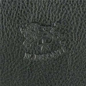 IL Bisonte(イルビゾンテ) 小銭入れ C0889 153 BLACK f04