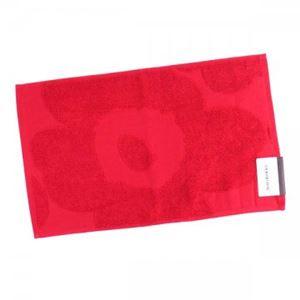 marimekko(マリメッコ) タオル 67504 300 RED