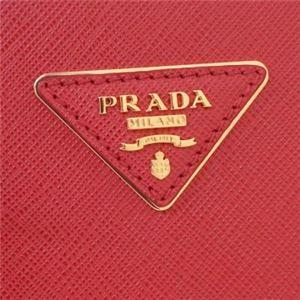 Prada(プラダ) ショルダーバッグ 1BA896 F068Z FUOCO f04