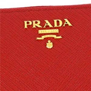 Prada(プラダ) 長財布 1ML506 F068Z FUOCO f04