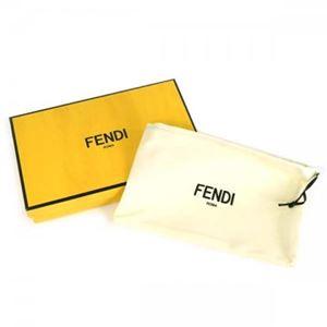 Fendi(フェンディ) ポーチ 8M0341 F078R MULTICOLOR f05