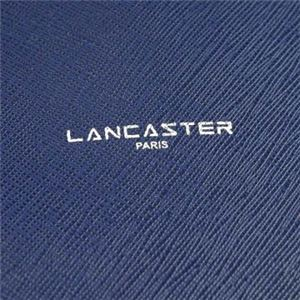 LANCASTER(ランカスター) トートバッグ 421 BLEU FONCE f04
