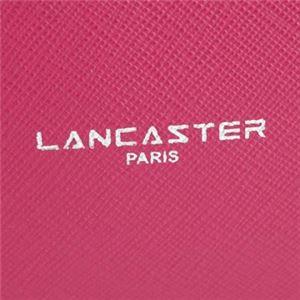 LANCASTER(ランカスター) ショルダーバッグ 422 FUXIA f04