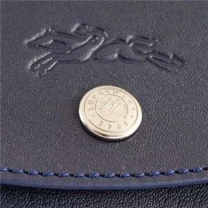 Longchamp(ロンシャン) ナナメガケバッグ 1512 556 NAVY f05