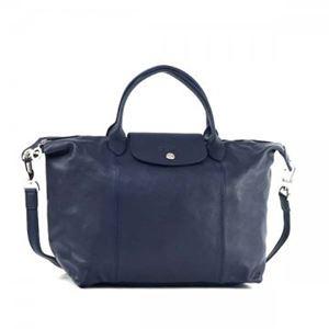 Longchamp(ロンシャン)ナナメガケバッグ1515556NAVY