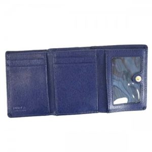 FURLA(フルラ) 三つ折り財布(小銭入れ付) PN75 NVY NAVY h03