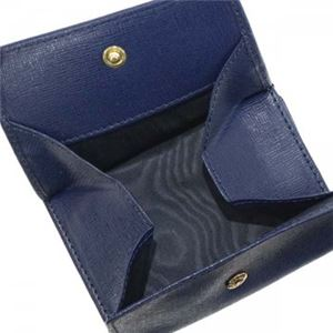 FURLA(フルラ) 三つ折り財布(小銭入れ付) PN75 NVY NAVY f04