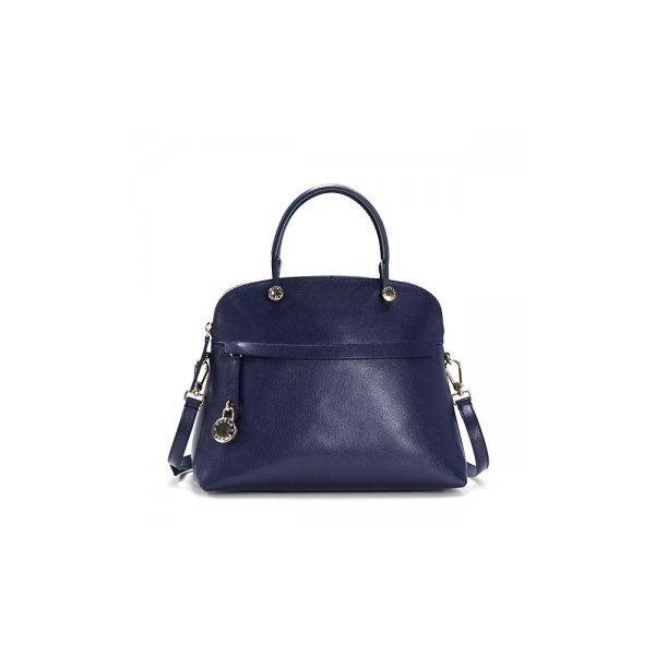 FURLA(フルラ) ナナメガケバッグ BFK9 NVY NAVYf00