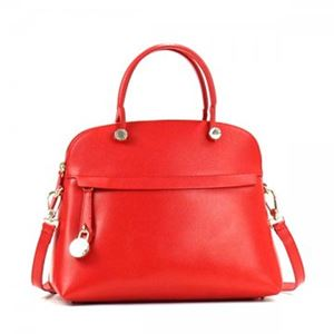 FURLA(フルラ) ナナメガケバッグ BFK9 RS1 ROSSO 16W h01