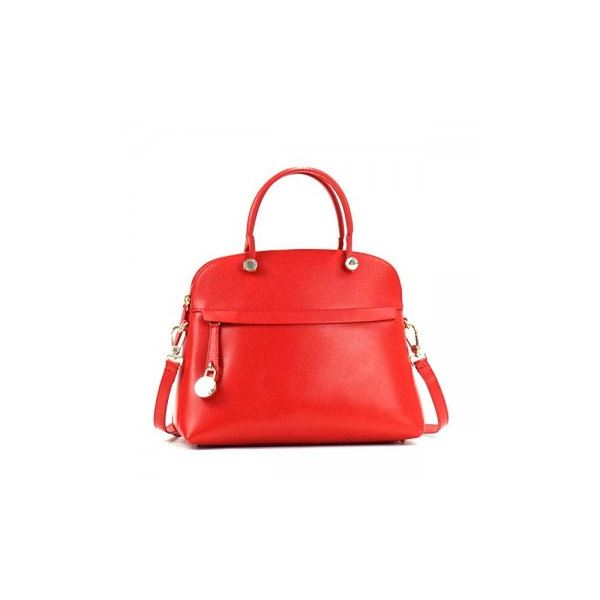 FURLA(フルラ) ナナメガケバッグ BFK9 RS1 ROSSO 16Wf00