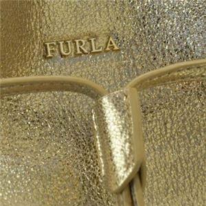 FURLA(フルラ) ショルダーバッグ BHZ1 OGO ONYX+COLOR GOLD f04