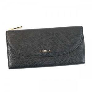 FURLA(フルラ) 長財布 PQ33 O60 ONYX h01