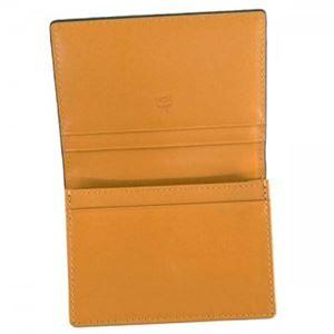 MCM(エムシーエム) カードケース MXC6AVI20 BK001 BLACK h03